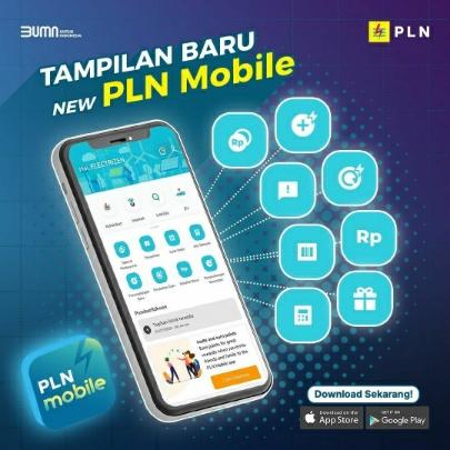 Sekarang Bisa Beli Token Rp5 Ribu di PLN Mobile